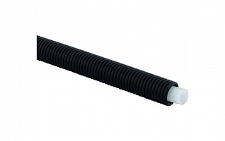 Uponor Aqua Pipe труба в кожухе black